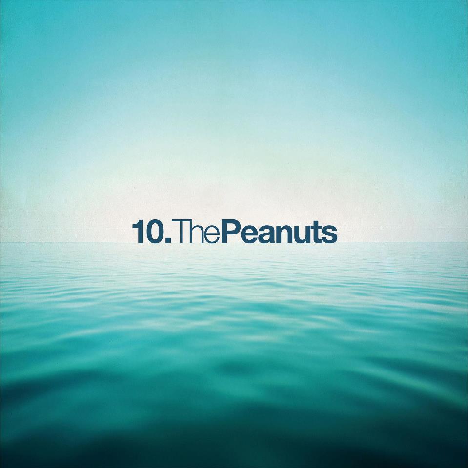 Copertina dell'album 10 a cura di Robywan Policastro di Doppiavu studio